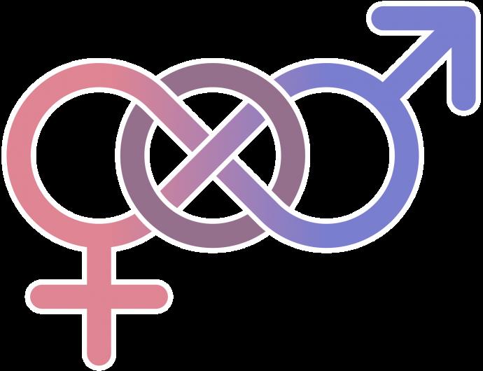 la heterosexualidad no es la tendencia dominante entre las mujeres e incluso podria ser inexistente genero sexual