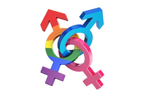 la heterosexualidad no es la tendencia dominante entre las mujeres e incluso podria ser inexistente generos