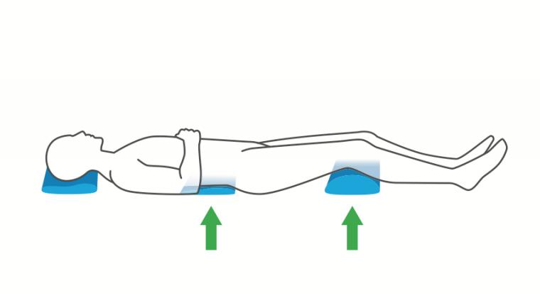 las posturas para dormir que acabaran con tus problemas de sueno 147827