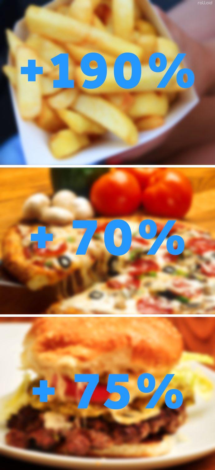 los secretos de la comida rapida que sus empleados no quieren que conozcas 152345