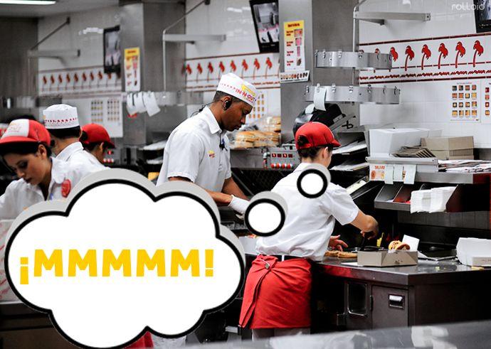 los secretos de la comida rapida que sus empleados no quieren que conozcas 152390