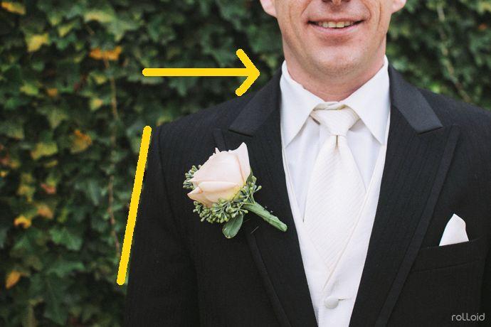 los secretos que debe saber un hombre para ir siempre bien vestido 152161
