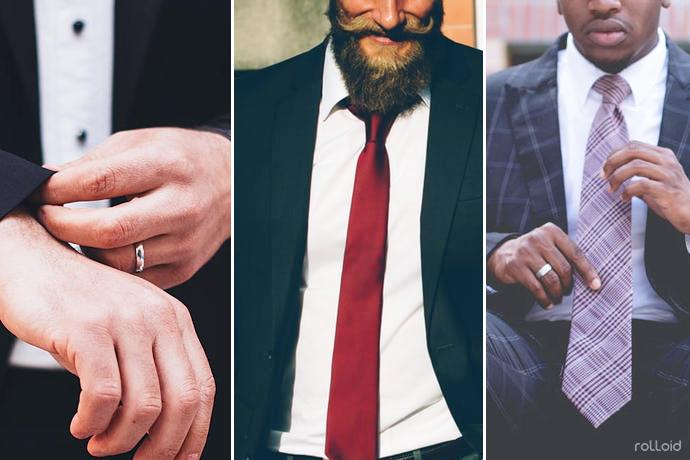 los secretos que debe saber un hombre para ir siempre bien vestido 152177