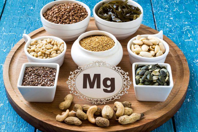 magnesio infarto