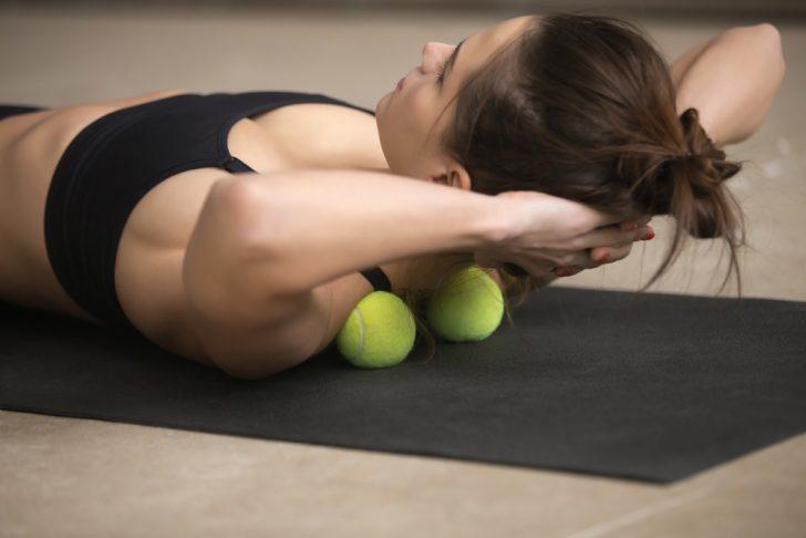 masaje pelotas