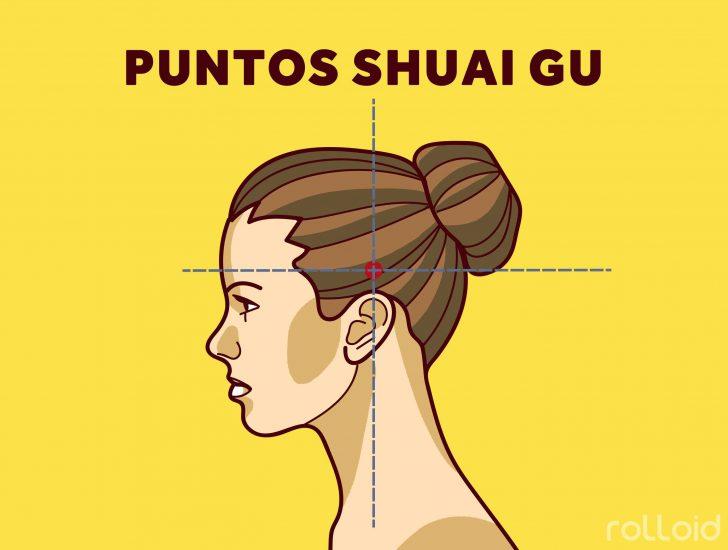 masajea estos puntos de estres para deshacerte de un dolor de cabeza en menos de 5 minutos 02