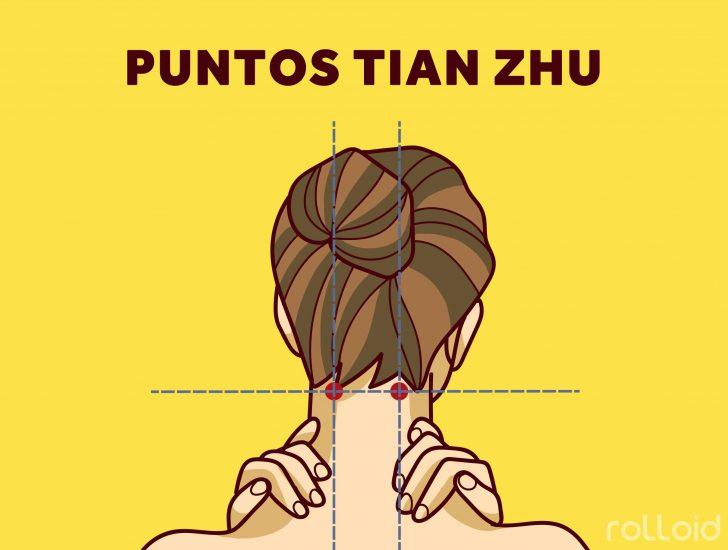 masajea estos puntos de estres para deshacerte de un dolor de cabeza en menos de 5 minutos 03