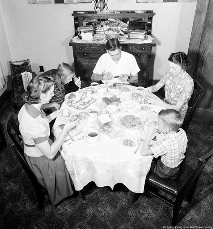 9 Normas básicas que los niños de hoy día ya no respetan