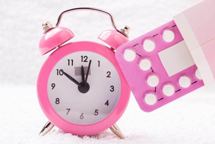 11 Preguntas que deberías hacerte antes de tomar las píldoras anticonceptivas