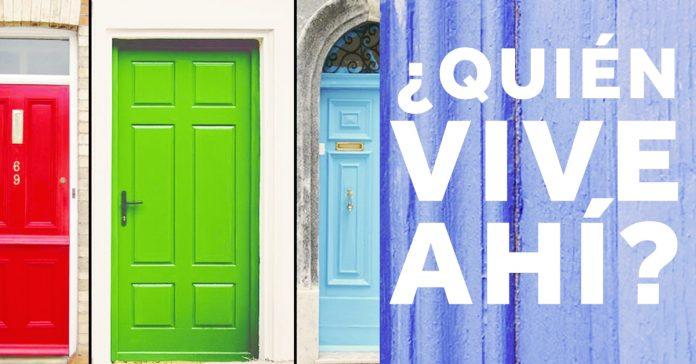 que dice color de tu casa personalidad banner