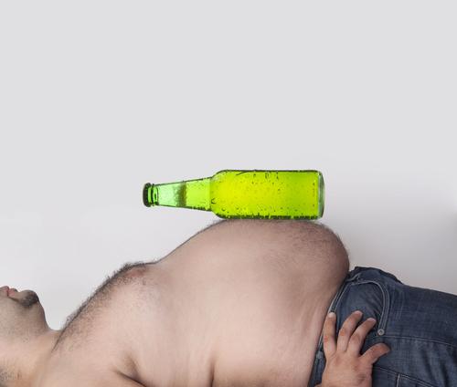 10 Cosas que le ocurren a tu cuerpo cada vez que tomas alcohol