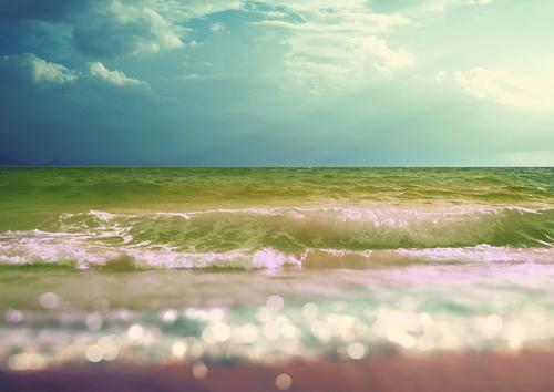 Qué le ocurriría al agua del océano si todos orinasemos en ella a la vez