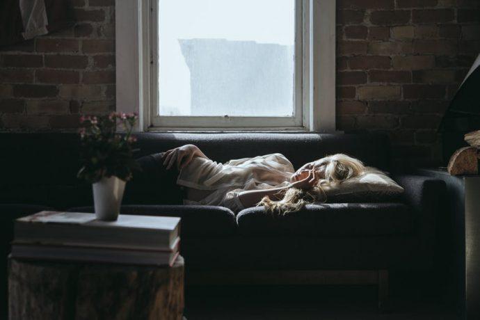11 Trucos para dormir bien por la noche y decirle adiós al insomnio