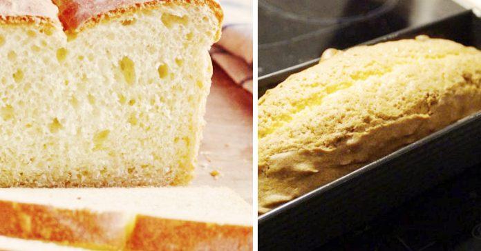 receta como coinar pan sin harina banner