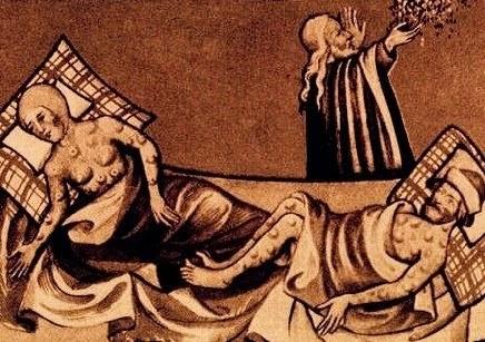 Te mostramos las sucias costumbres que desmontan una de las grandes mentiras sobre los ricos y nobles de la Edad Media