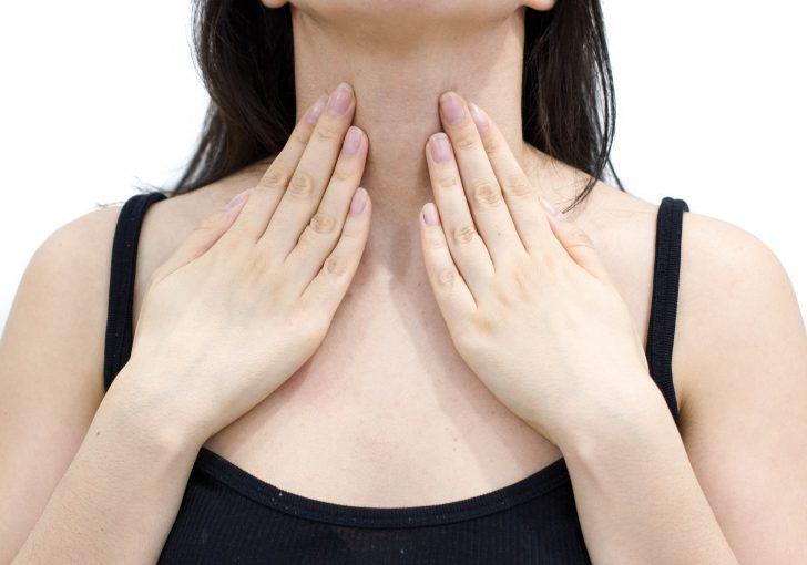 ¿Sabías que las verduras que tomas podrían afectar y provocar un problema de tiroides?