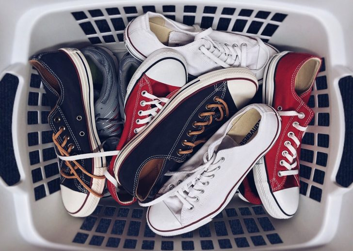 10 Cosas que no sabías que puedes meter en la lavadora