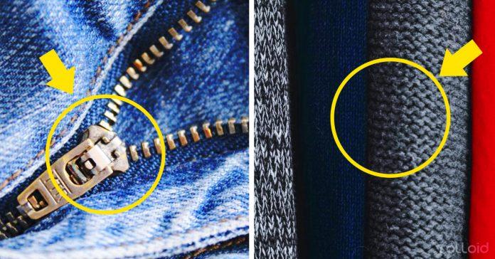 trucos consejos saber si una prenda es buena banner