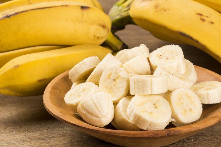 tu dieta va mal debido a estas frutas y verduras que no sabias que engordaban 148781 platano