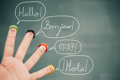 Los 3 Idiomas que todos deberíamos aprender para convertirnos en el presidente de nuestra propia empresa