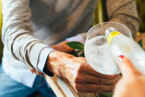 un nuevo estudio afirma que beber gin tonic alivia la fiebre del heno 02