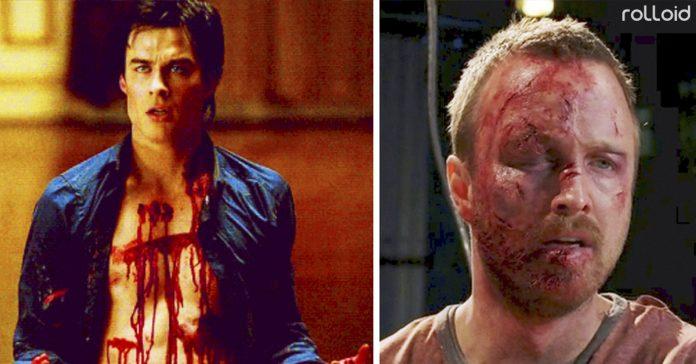 10 actores que casi murieron mientras grababan sus series y peliculas banner