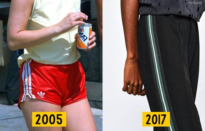 10 cosas que solo estuvieron de moda en 2005 01