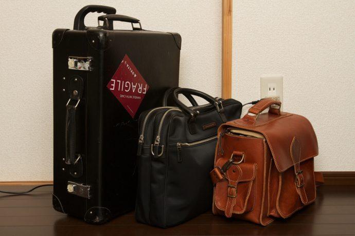 10 trucos para que nunca pierdan tus maletas 1503054516