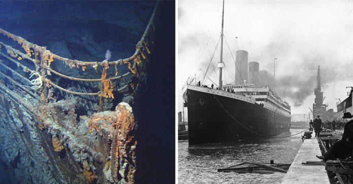 12 hechos curiosos que no sabias sobre el titanic banner