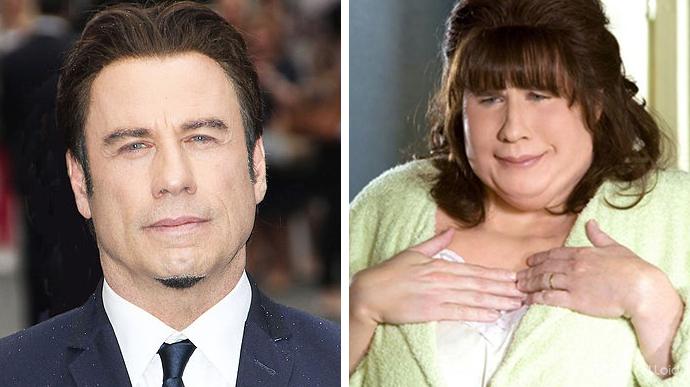 15 Actores que se han transformado completamente para hacer una película