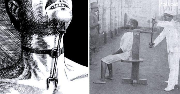 18 horribles formas de tortura que se han practicado en la historia banner