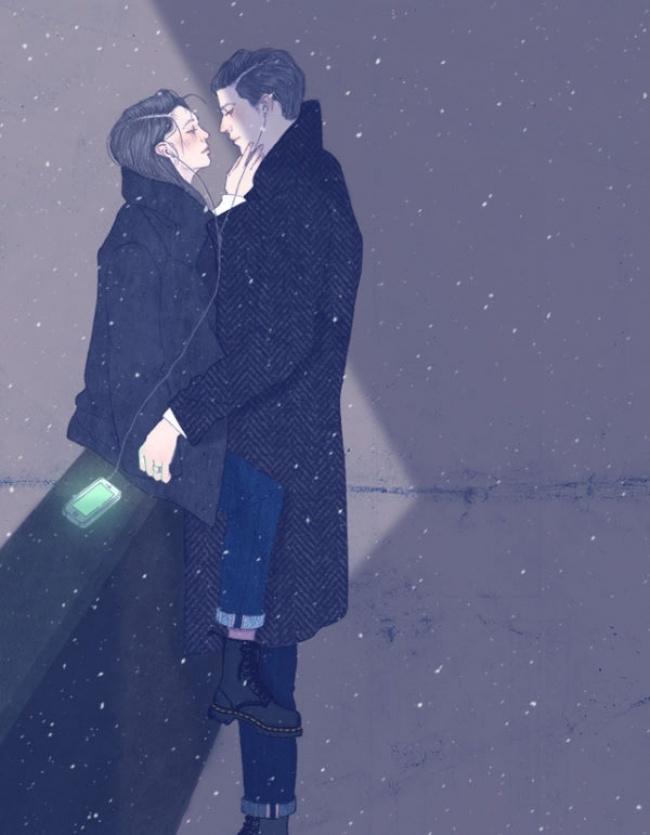 20 Situaciones que cualquier pareja debería haber vivido alguna vez