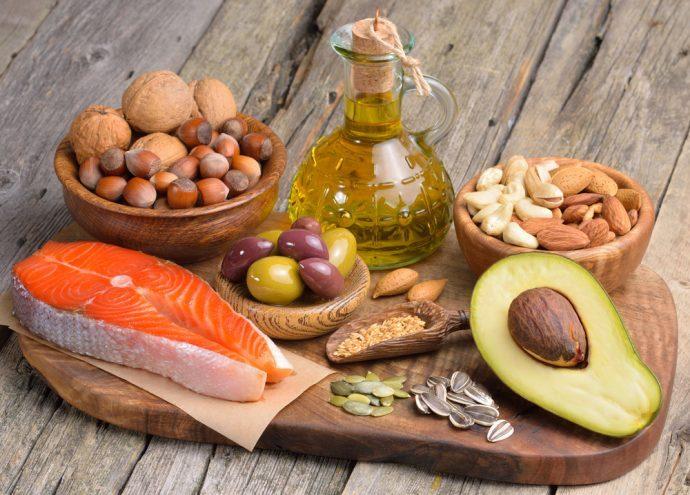 5 maneras de reducir el colesterol de manera natural omega 3