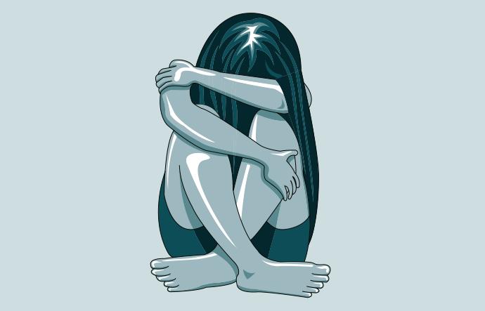 8 comportamientos que surgen como resultado de nuestros problemas infantiles 161015