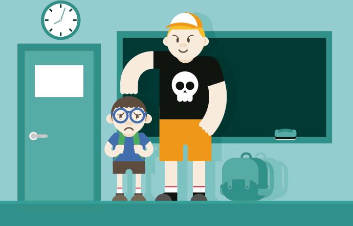 8 comportamientos que surgen como resultado de nuestros problemas infantiles 161025