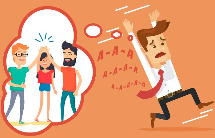 8 comportamientos que surgen como resultado de nuestros problemas infantiles 161053