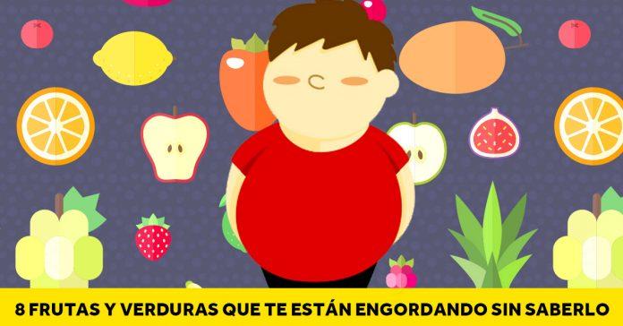 8 frutas y verduras que te estan engordando sin saberlo banner