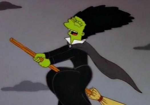 8 rasgos por los que hubieras sido acusada de bruja que parecen increibles 166462