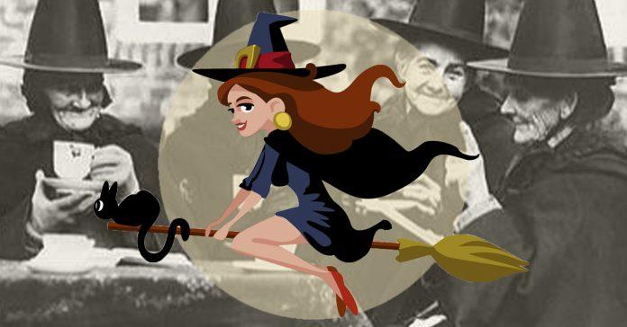 8 rasgos por los que hubieras sido acusada de bruja que parecen increibles banner