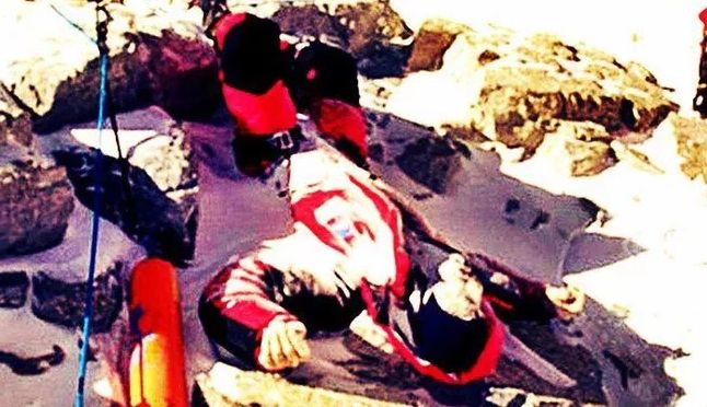 cadaveres abandonados en el monte everest y sus inquietantes historias 157315