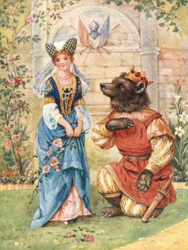12 Famosos cuentos infantiles y las horribles historias originales que Disney no cuenta