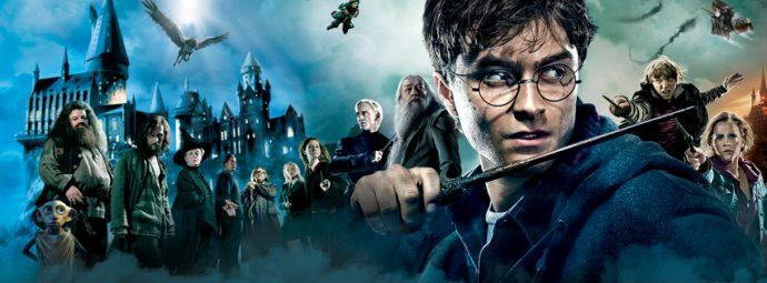 Dos nuevos libros del universo Harry Potter llegarán este Otoño