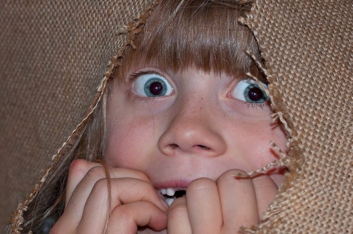 hay ciertas cosas con las que es mejor no bromear con tus hijos miedo
