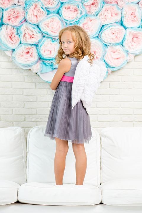 hay ciertas cosas con las que es mejor no bromear con tus hijos ropa