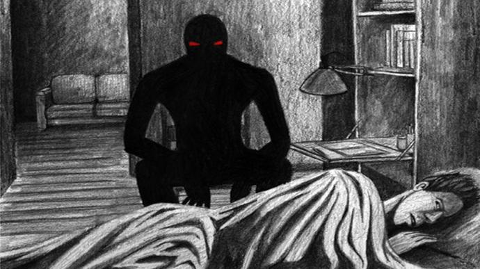 10 Cosas terroríficas que le pueden ocurrir a cualquiera mientras estás durmiendo