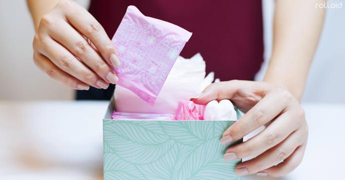 8 Cosas que debes hacer con la menstruación y pocas mujeres tienen en cuenta