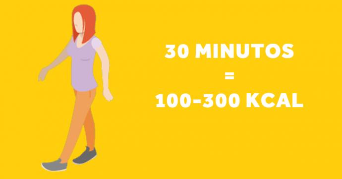 Cuántos pasos exactos tienes que andar al día para empezar a perder peso de verdad