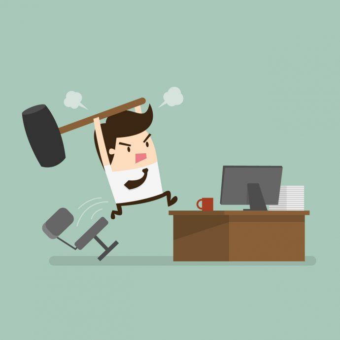 jugar a video juegos la actividad que te ayudara a reducir el estres en el trabajo 160883