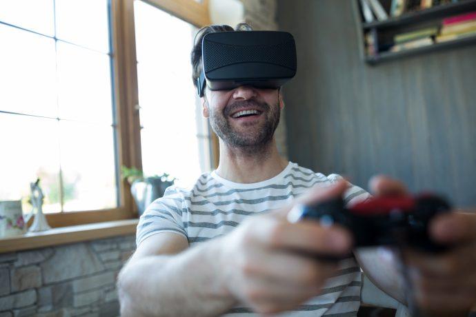 jugar a video juegos la actividad que te ayudara a reducir el estres en el trabajo 160885