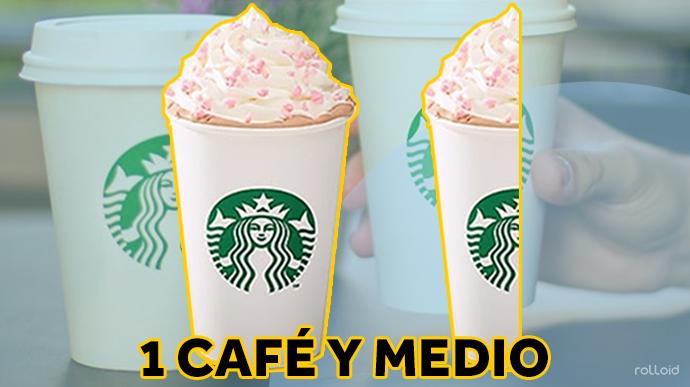 7 Imágenes que muestran la cantidad de cafeína de distintas bebidas que tu cuerpo puede llegar a tomar al día
